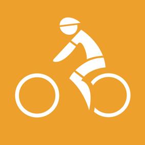 cicloturismo in libertà