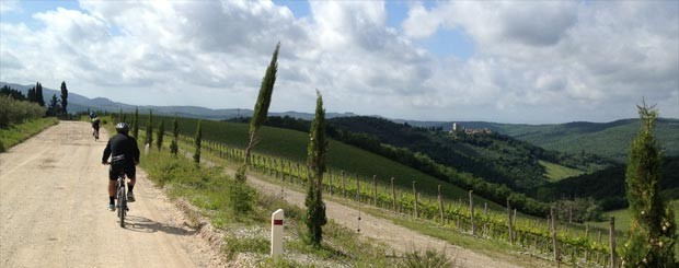 tour chianti