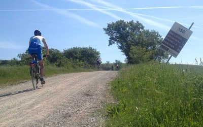 eroica strade bianche