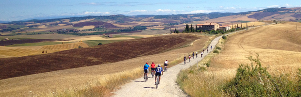 tour via francigena