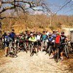 recensione tour in bici toscana