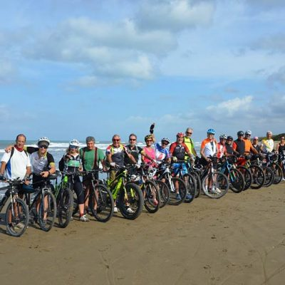 San Vincenzo bike