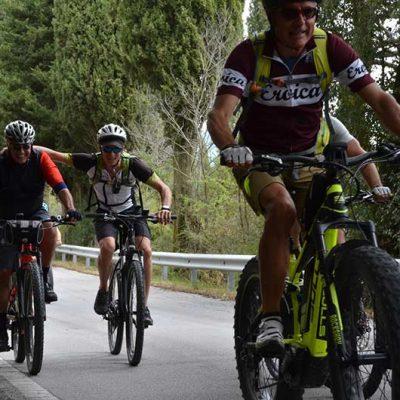 gruppo bike