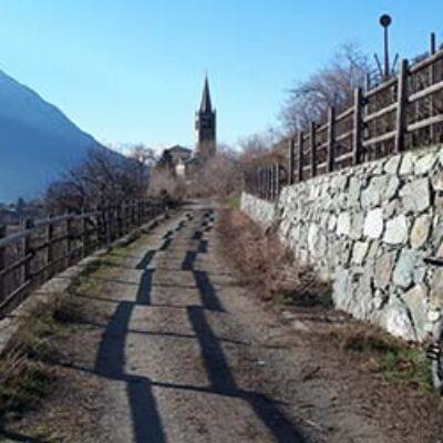 tour castelli valle aosta