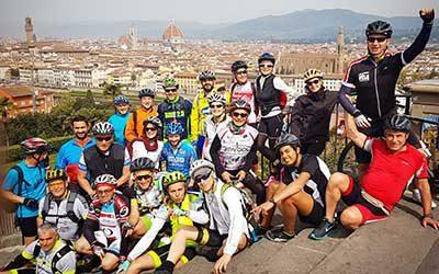 colline fiorentine tour
