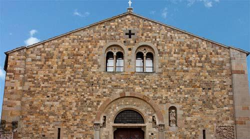 fornovo chiesa