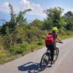 tour bici versilia